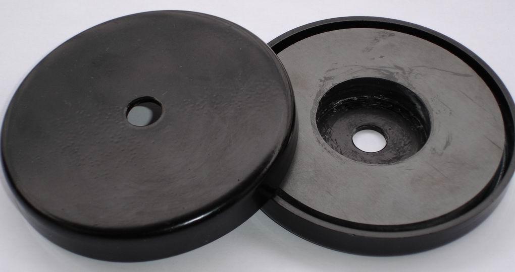 1 Inch Ceramic Magnets